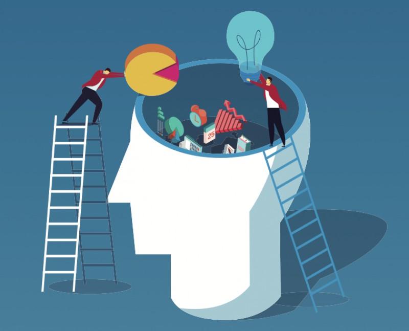 Especialistas explicam por que o cérebro deve ser exercitado