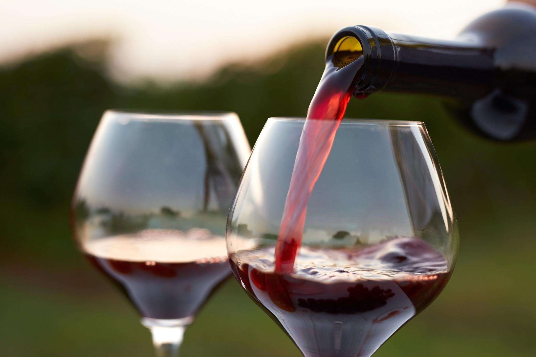 Wine Weekend começa nesta quinta no Ibirapuera