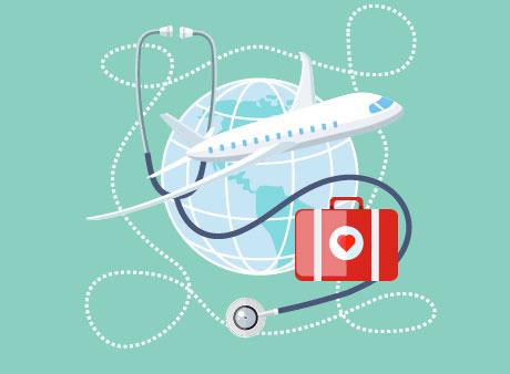 Turismo de saúde, já ouviu falar?