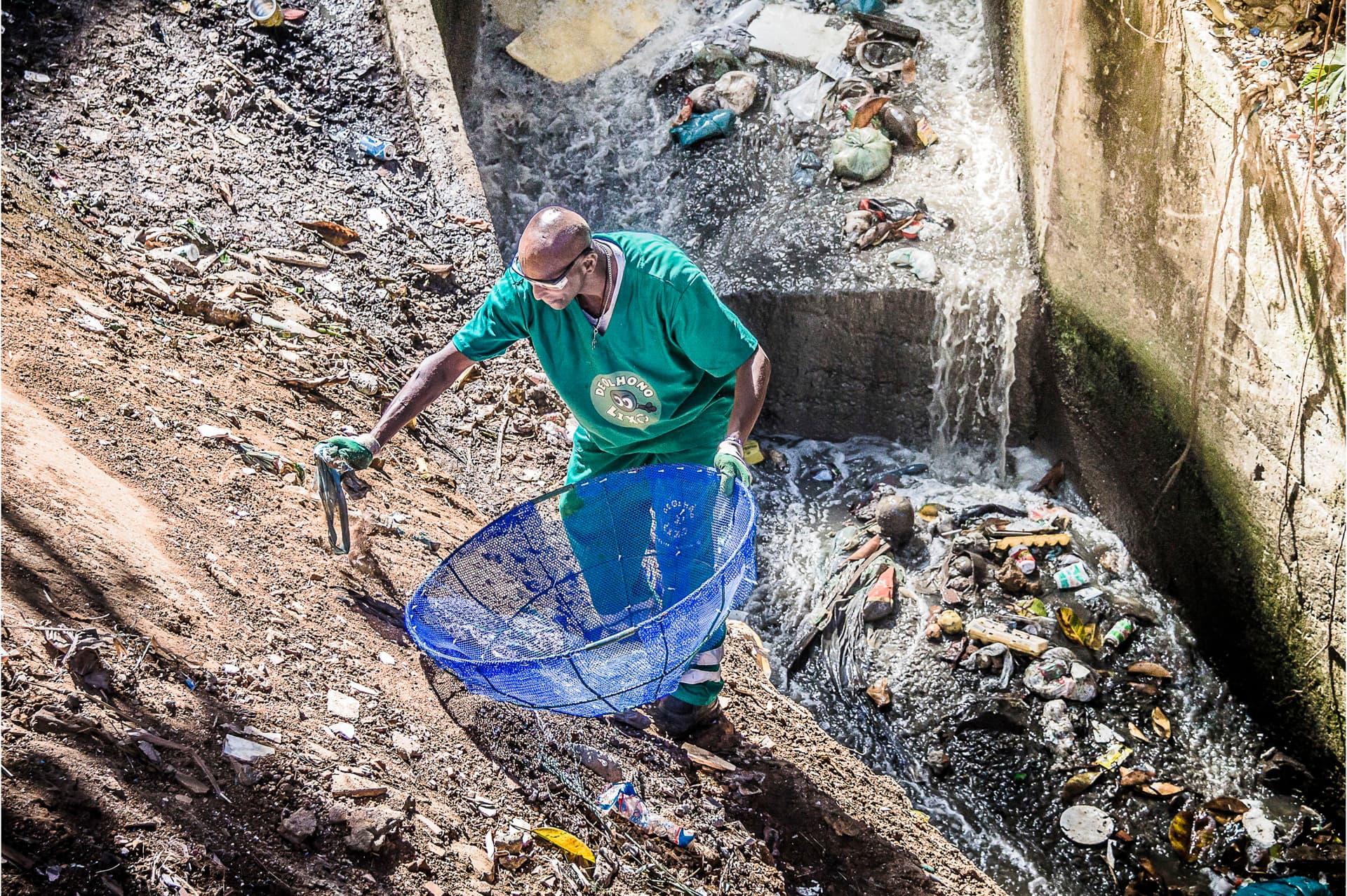 Projetos sociais impactam o meio ambiente e mudam vidas