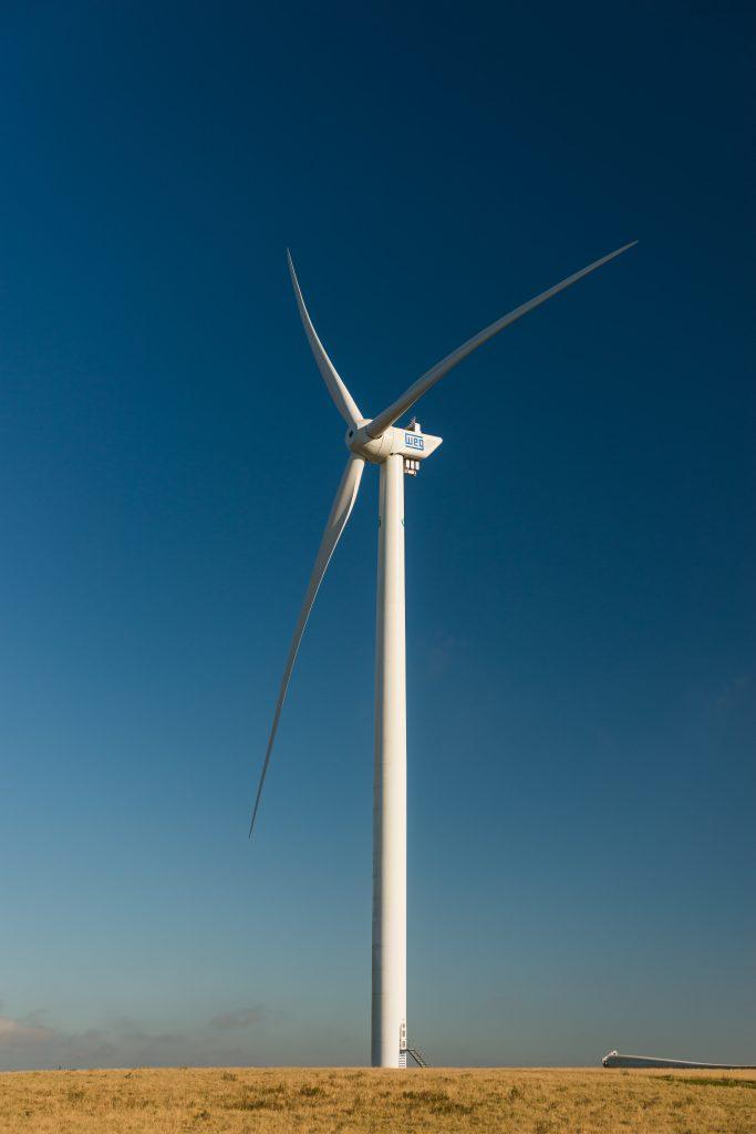 Fontes de energia sustentável crescem no Brasil