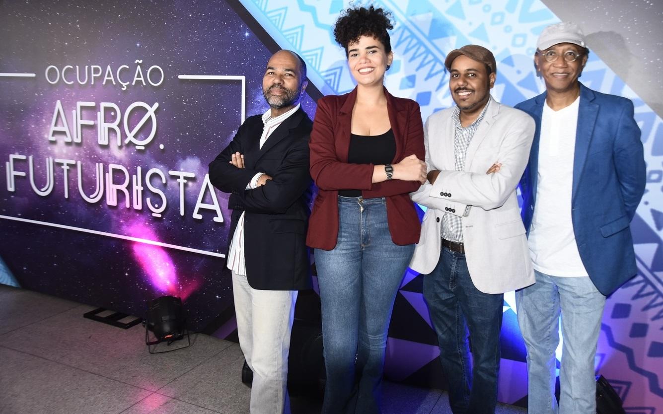 Projeto social Vale do Dendê acelera negócios em Salvador