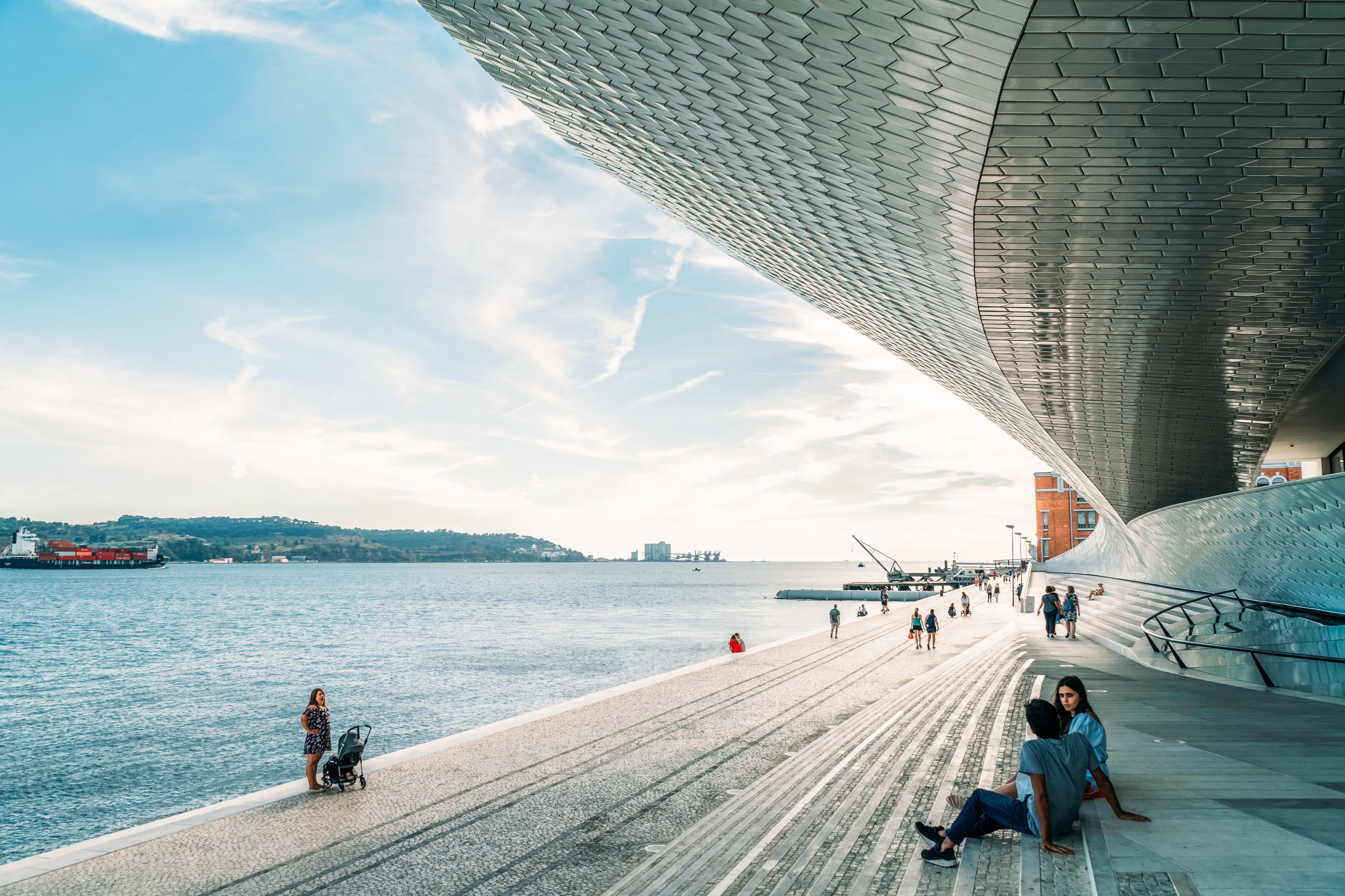 Lisboa se firma como a nova cidade cosmopolita da Europa