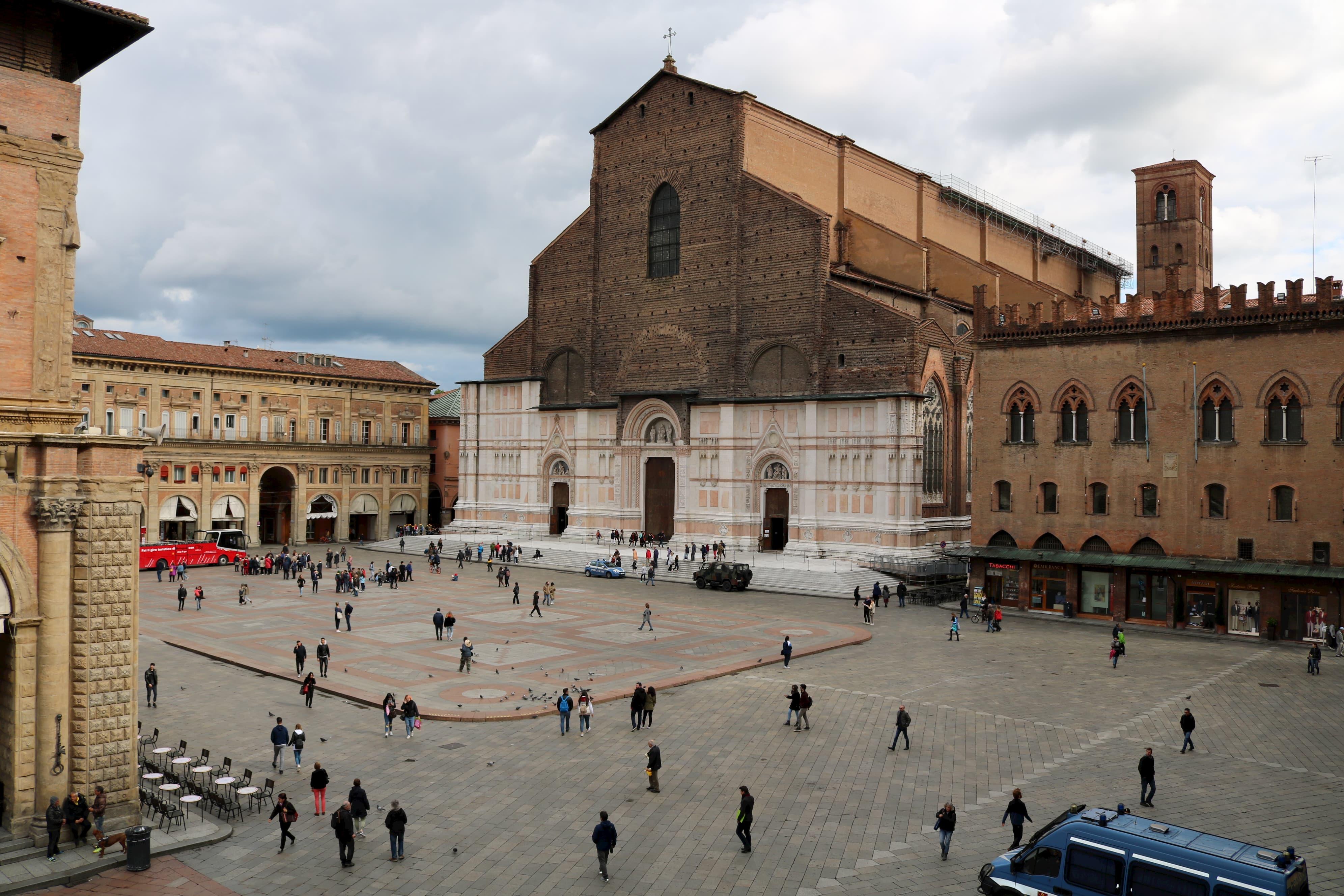 Região da Emilia Romagna é o lugar ideal para os amantes de carros de luxo