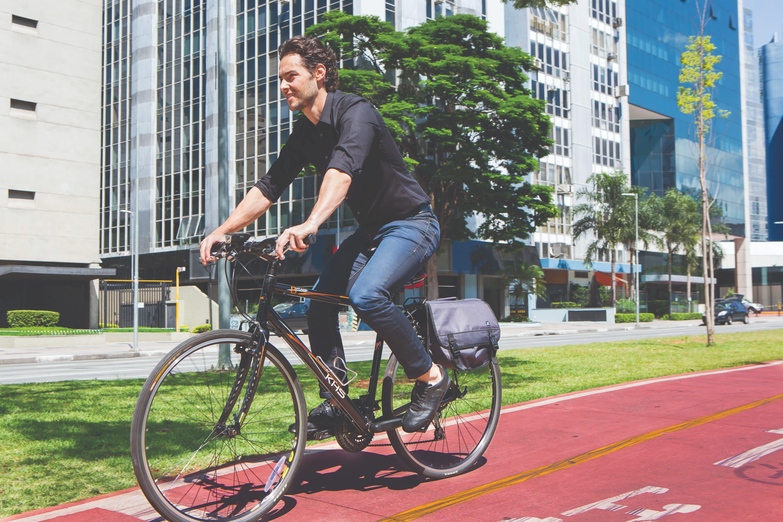 Mobilidade: fundador da Vitacon, Alexandre Frankel defende a moradia conectada com meios de transporte coletivo