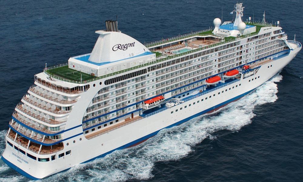 Regent Seven Seas inclui novos locais da Itália em seu roteiro de viagem