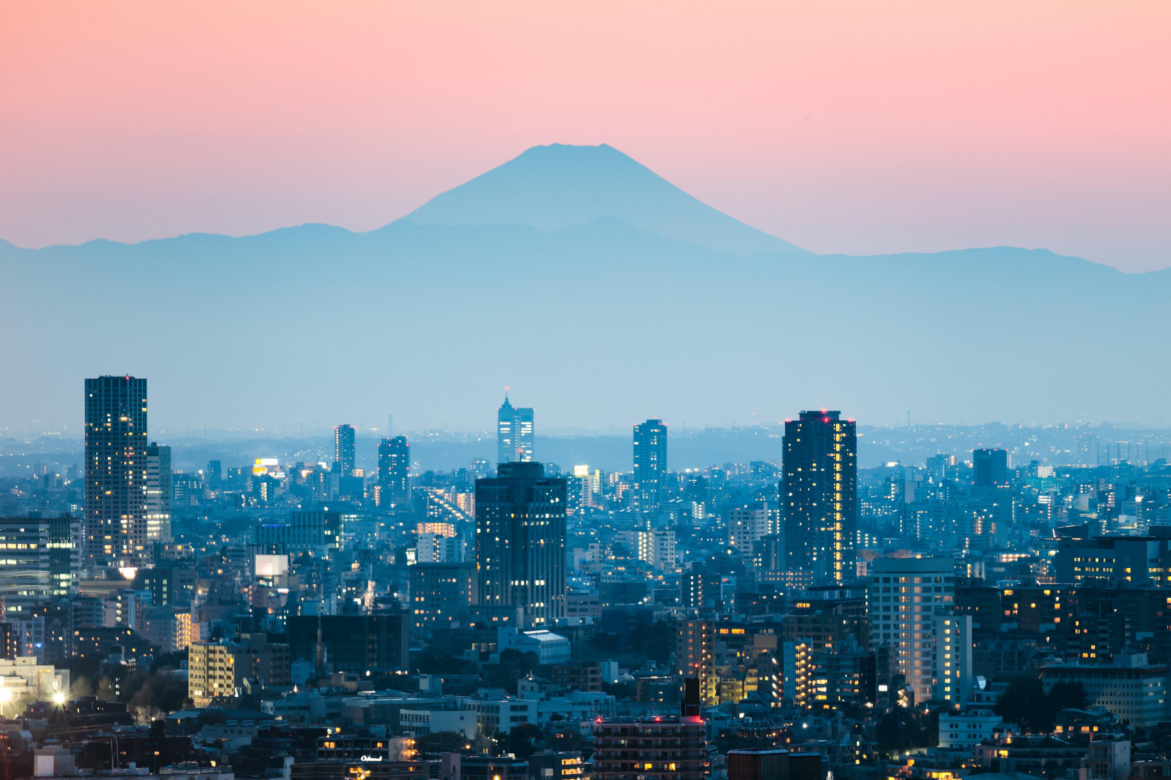 Conheça Tóquio: palco das Olimpíadas em 2020