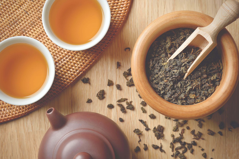 Bom de copo: a bebida da vez agora é o chá