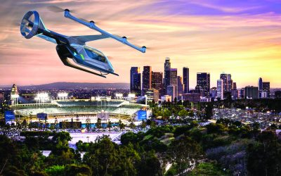 O transporte do futuro será cada vez mais elétrico, autônomo, conectado e compartilhado