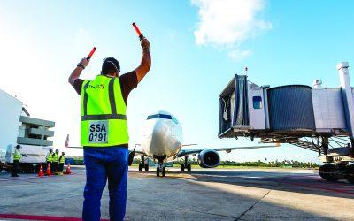 CEOs dos principais aeroportos brasileiros falam sobre a retomada do setor aéreo