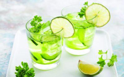 Águas Saborizadas: simples de preparar, garantem uma boa hidratação e são deliciosas!