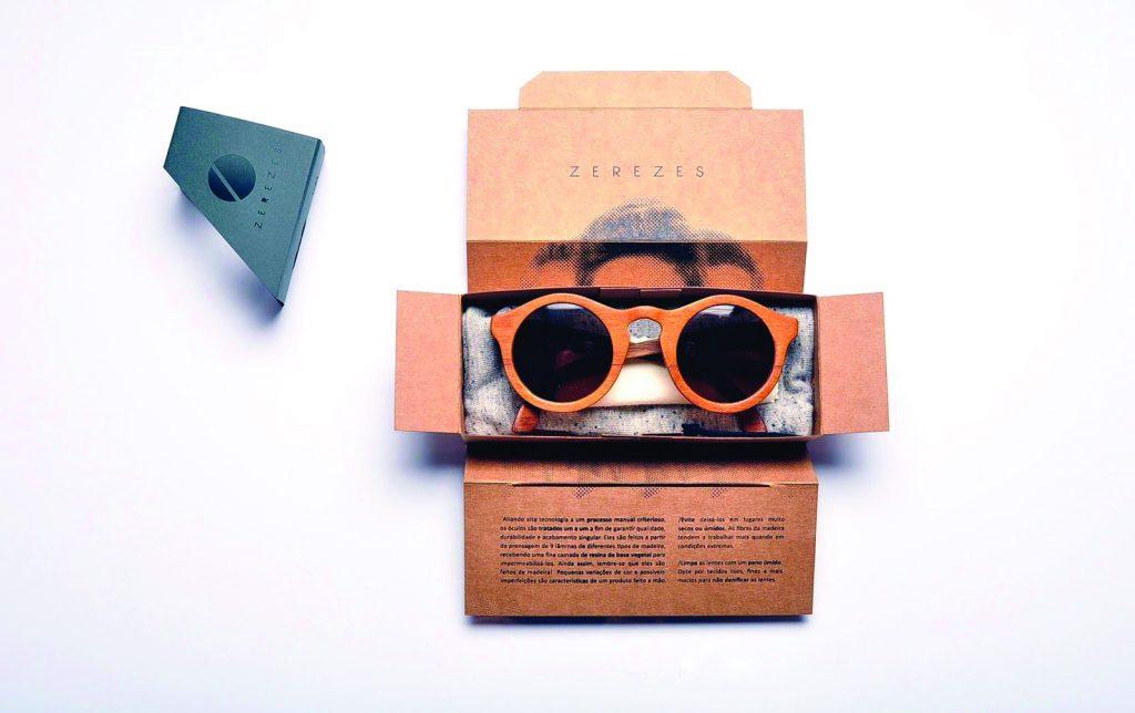 Óculos da Zerezes | Foto - Divulgação