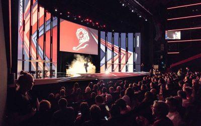 Cannes Lions, maior festival da publicidade, acontecerá online em 2021