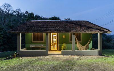 """Fazenda Santa Esther é o refúgio ideal para relaxar e fazer o """"farm-office"""""""