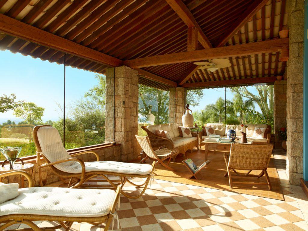 Lake Vilas Charm Hotel & Spa, em Amparo - Foto: Divulgação