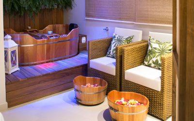 Cinco opções de spa para relaxar na região de Campinas