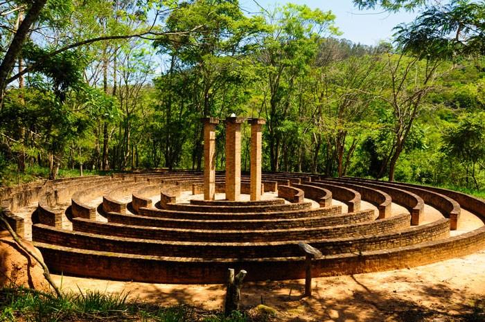 Canto da Floresta Eco Resort - Foto: Divulgação