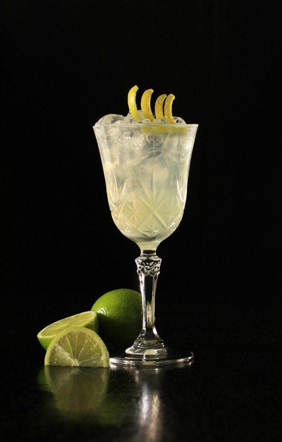 Gin&Tonic - Foto: Divulgação