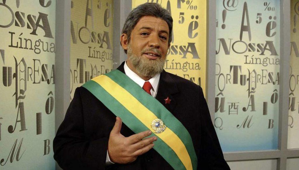 Meu Amigo Bussunda - Foto: Divulgação
