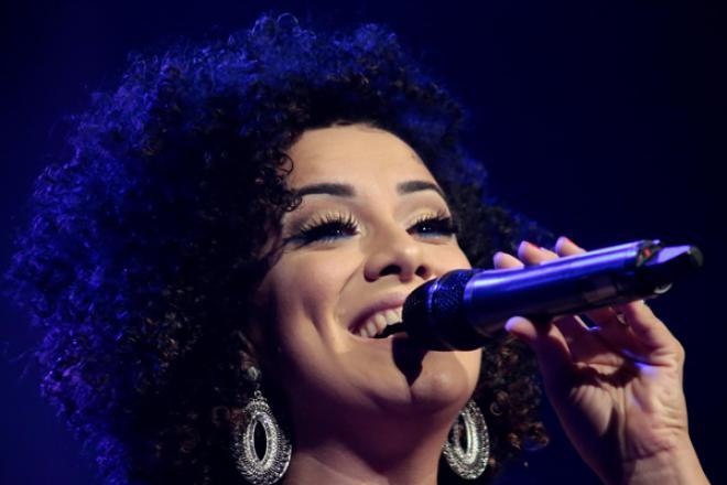 "Teatro Itália recebe hoje show ""Tributo a Elis"""