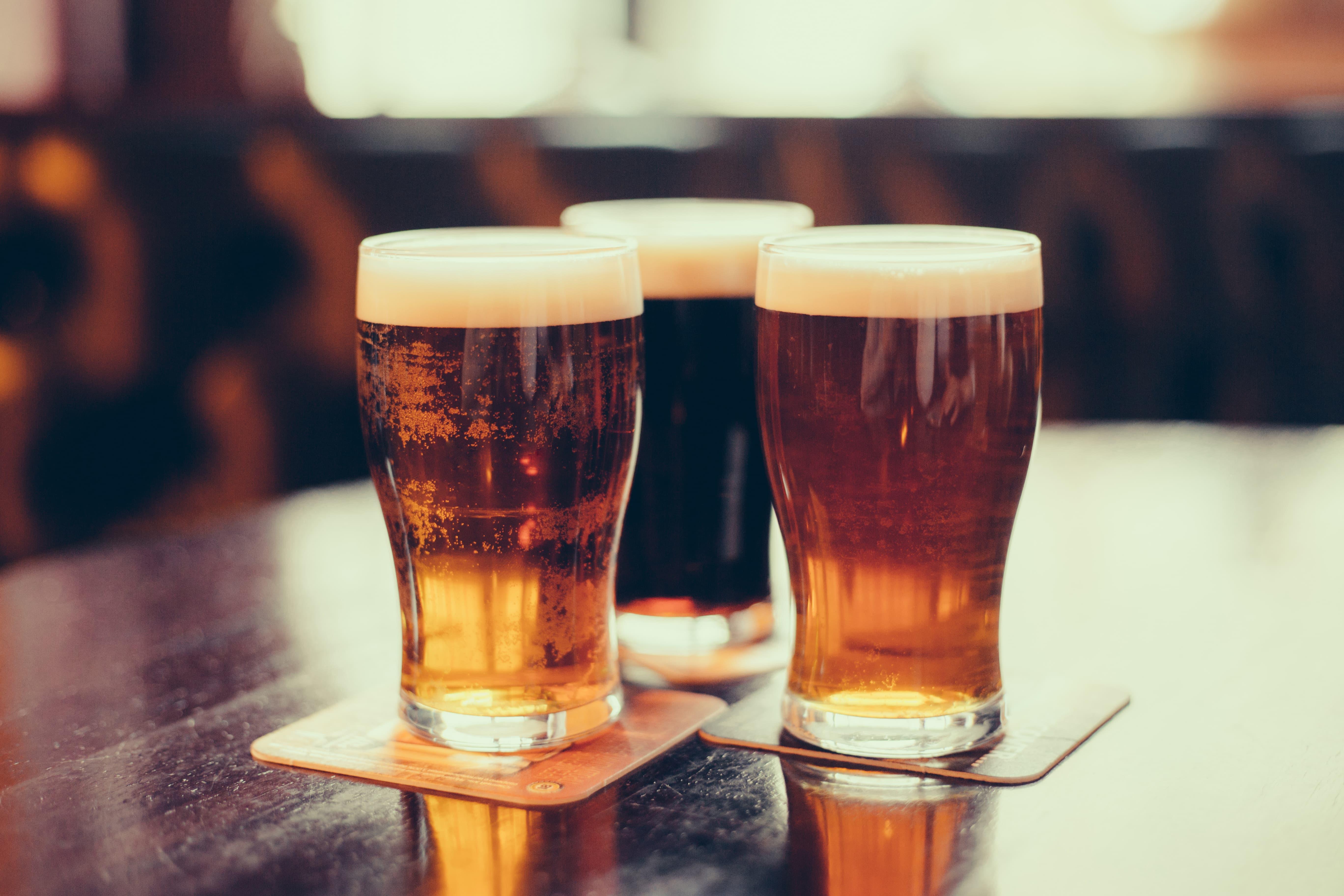 Bom de copo: As nuances da cerveja artesanal