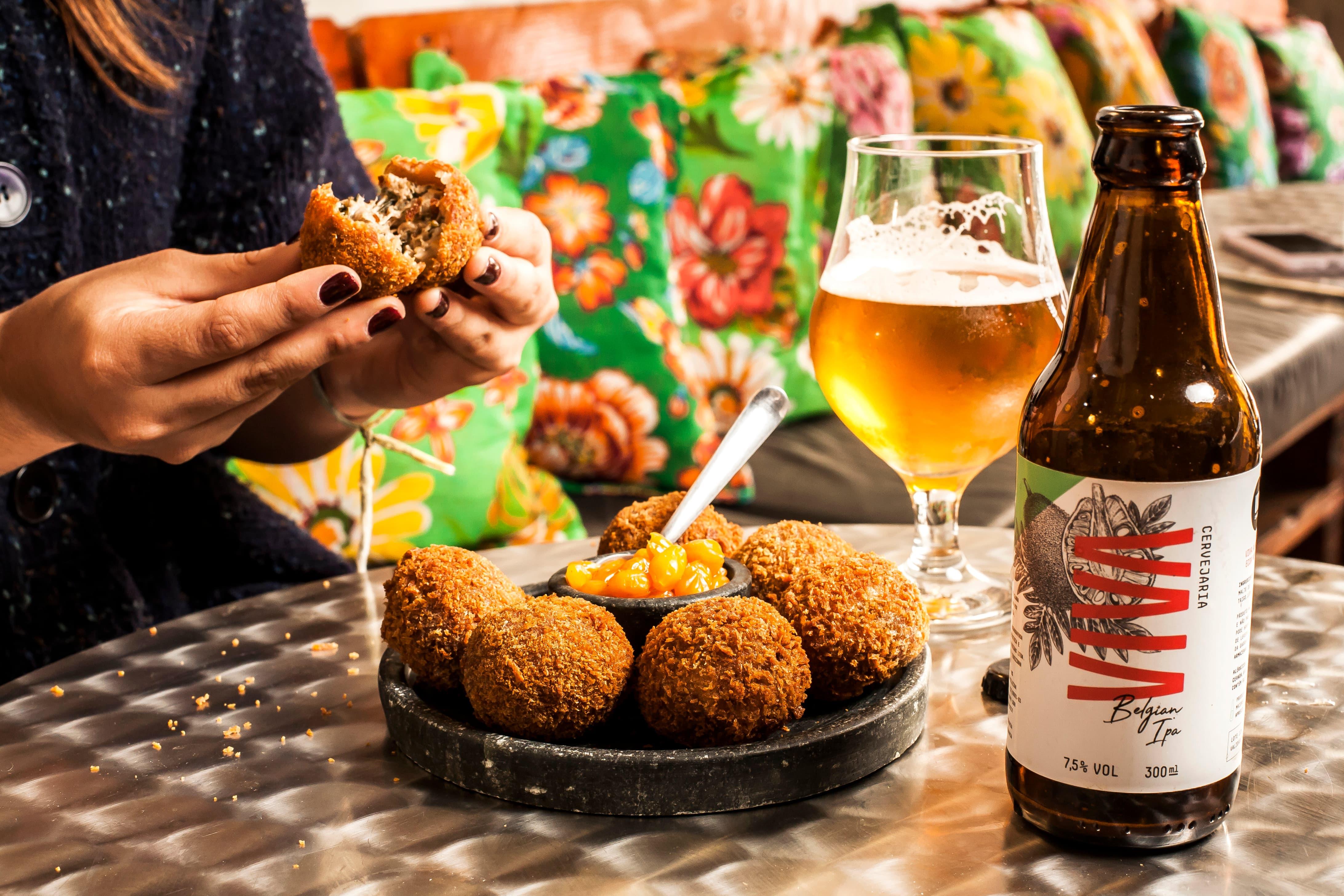 Cervejas artesanais fazem sucesso e conquistam o paladar do brasileiro
