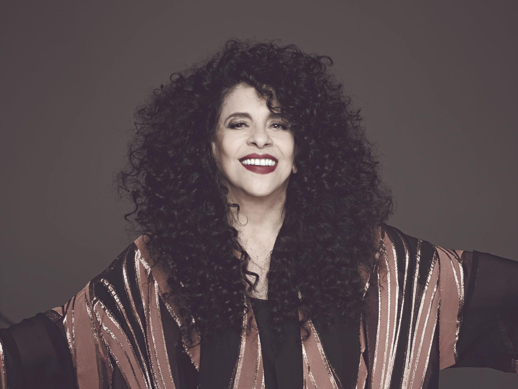 Gal Costa se apresenta na Casa Natura Musical em março