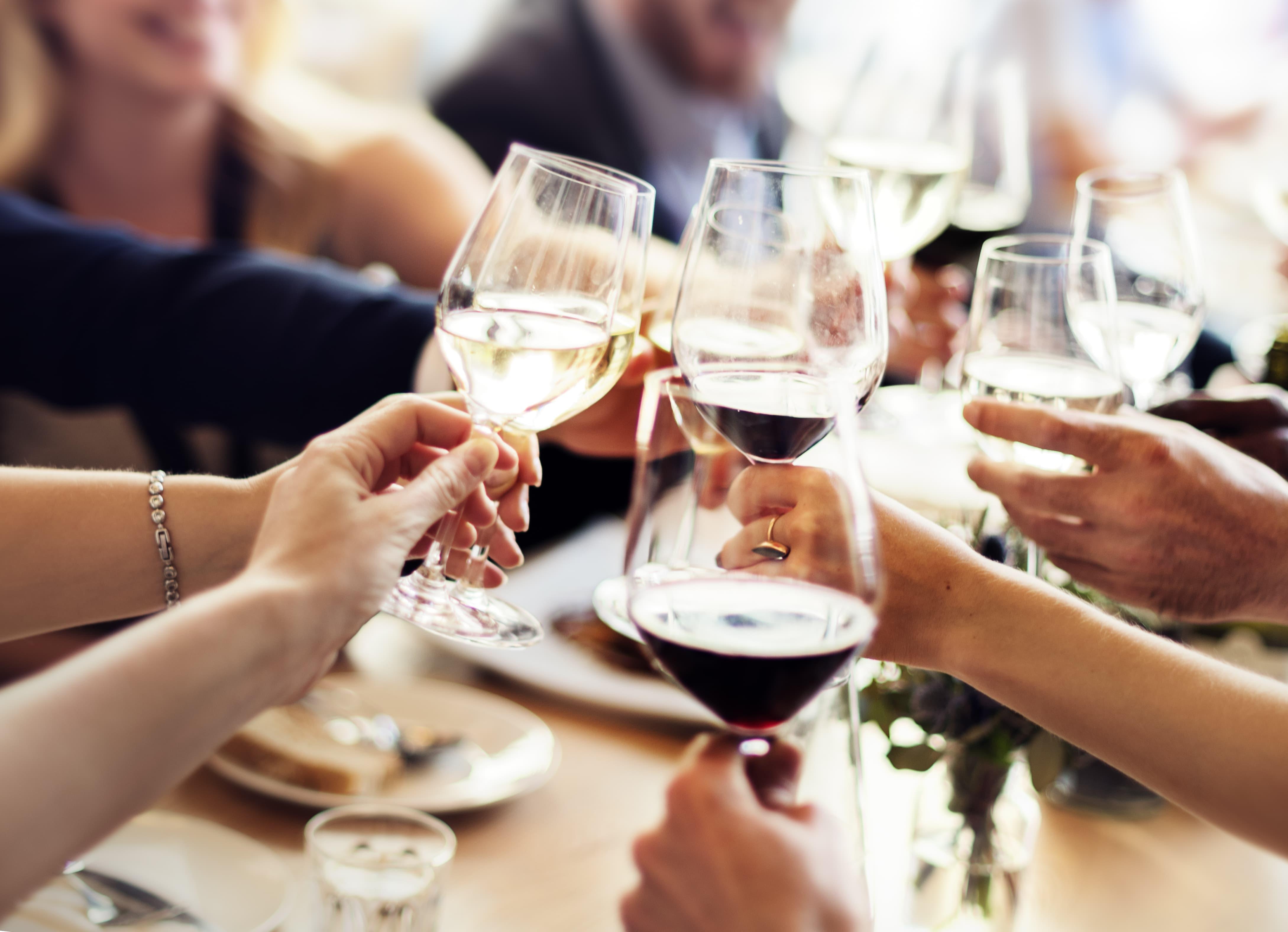 Bom de copo: O consumo inteligente do vinho tem grandes benefícios para saúde e longevidade