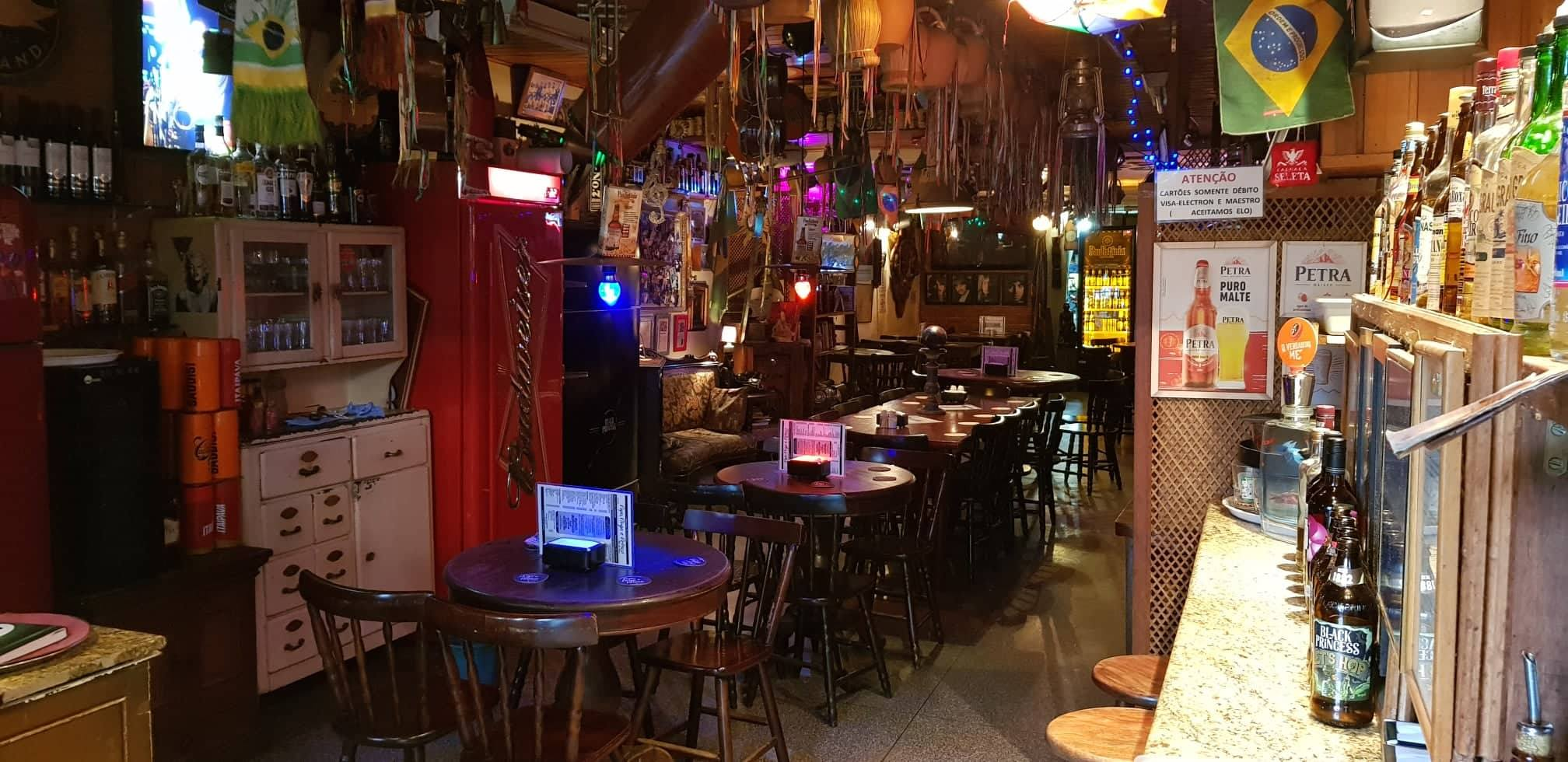 23h às 29h: Os bares da Roosevelt