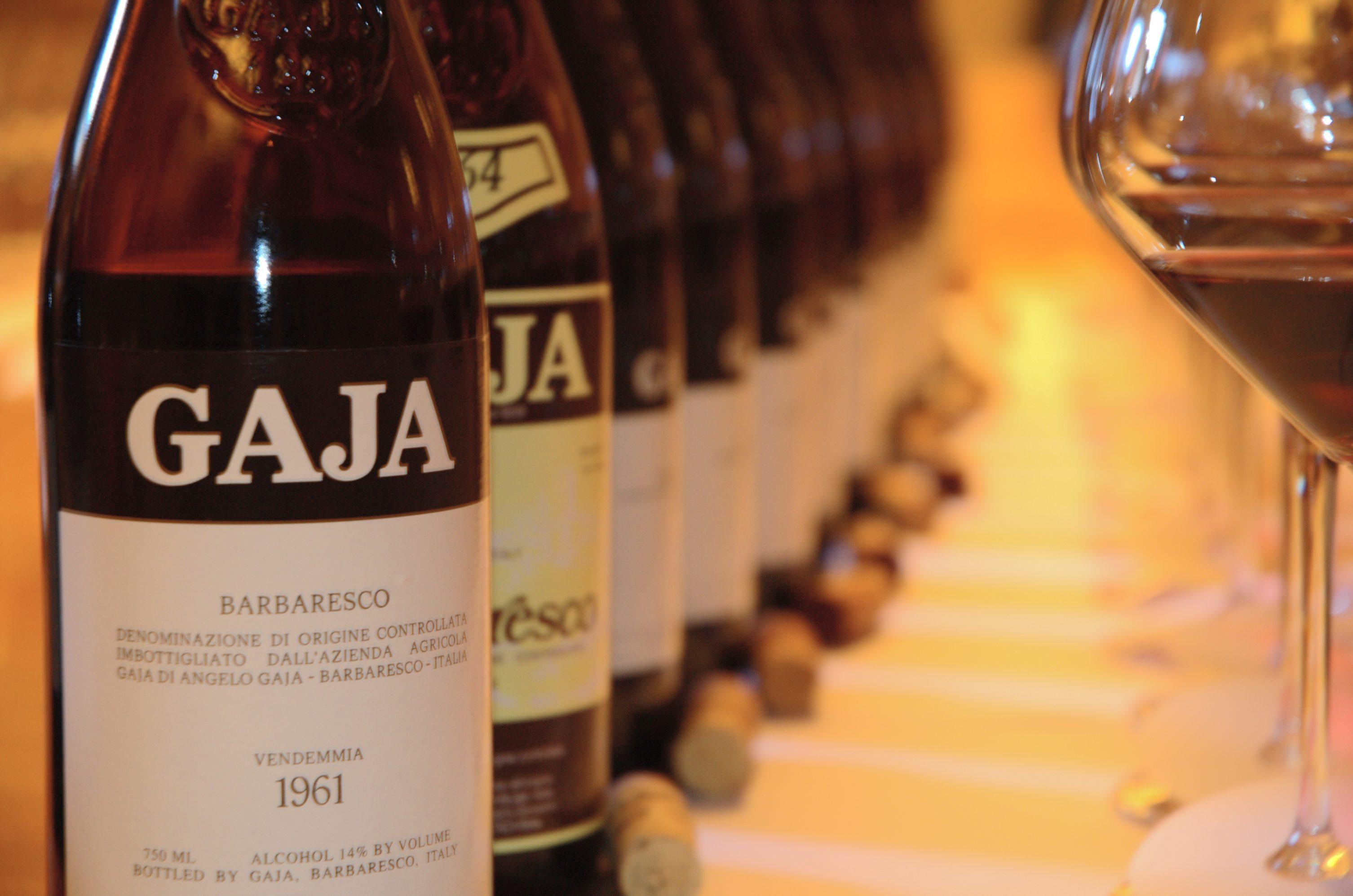 Bom de Copo: Angelo Gaja revolucionou a qualidade do vinho no Piemonte