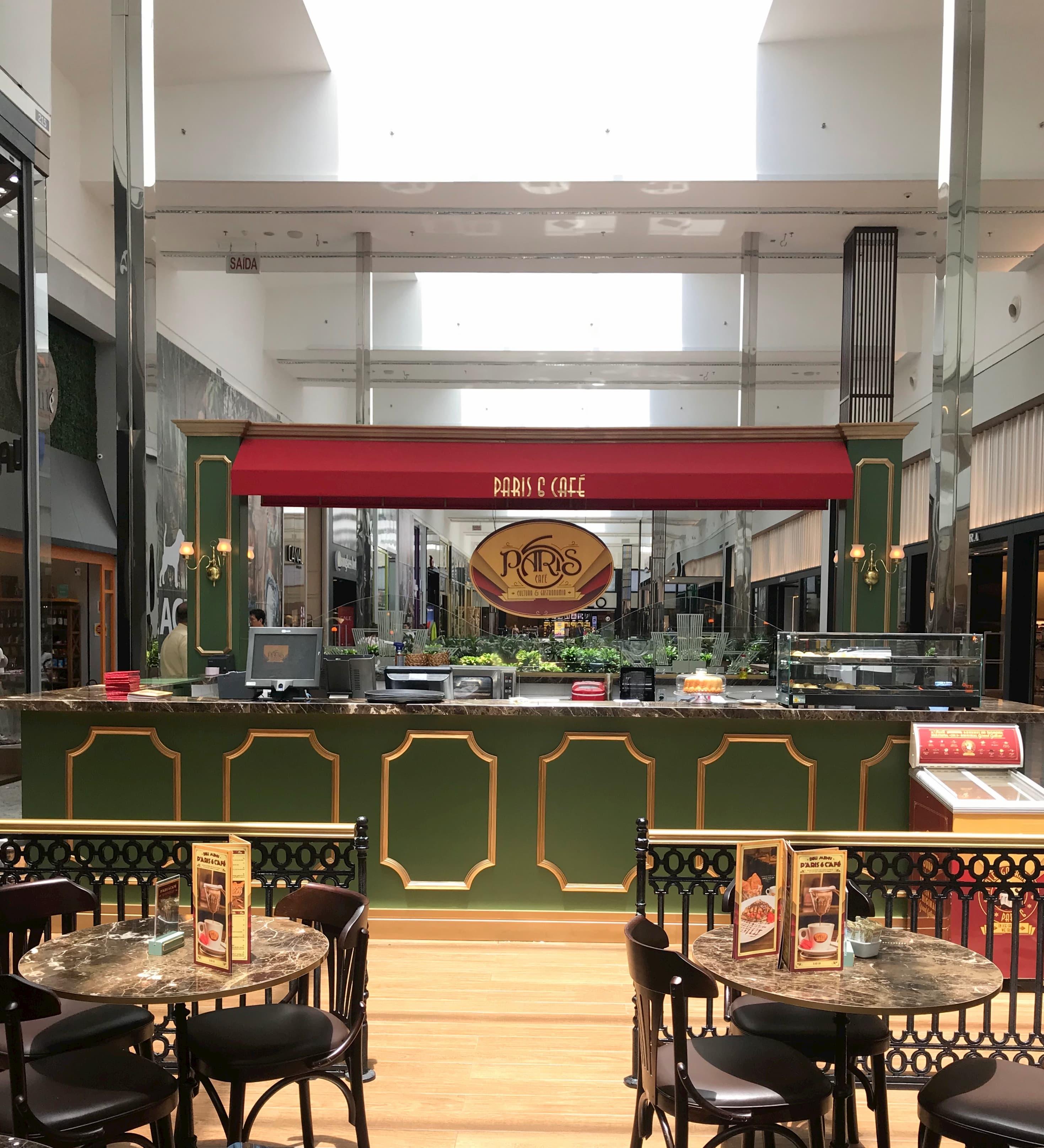 Paris 6 abre franquias e leva suas famosas sobremesas para as mais diversas cidades do país