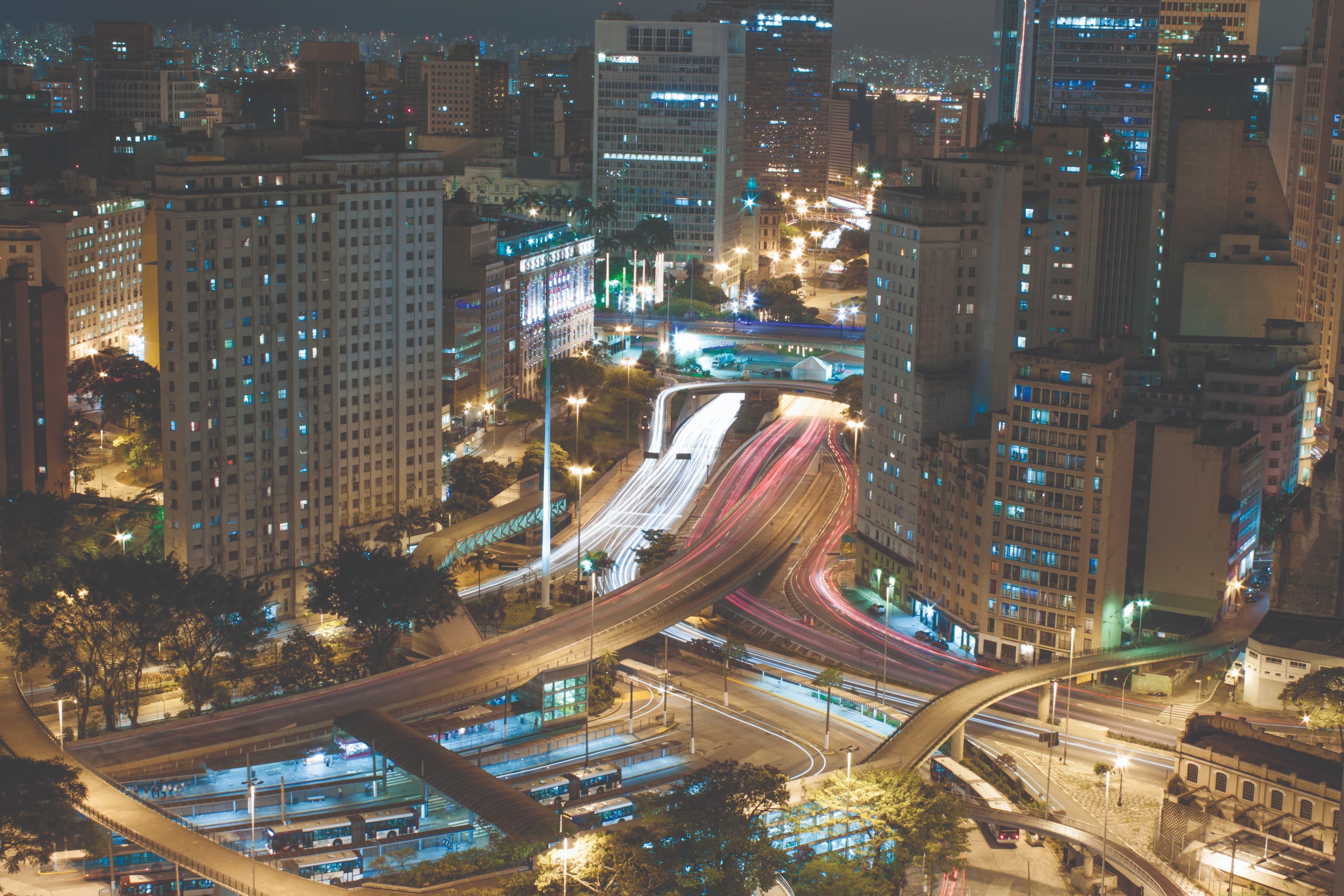 Com crescimento do mercado imobiliário em São Paulo, solução é concentrar em regiões com infraestrutura bem consolidada