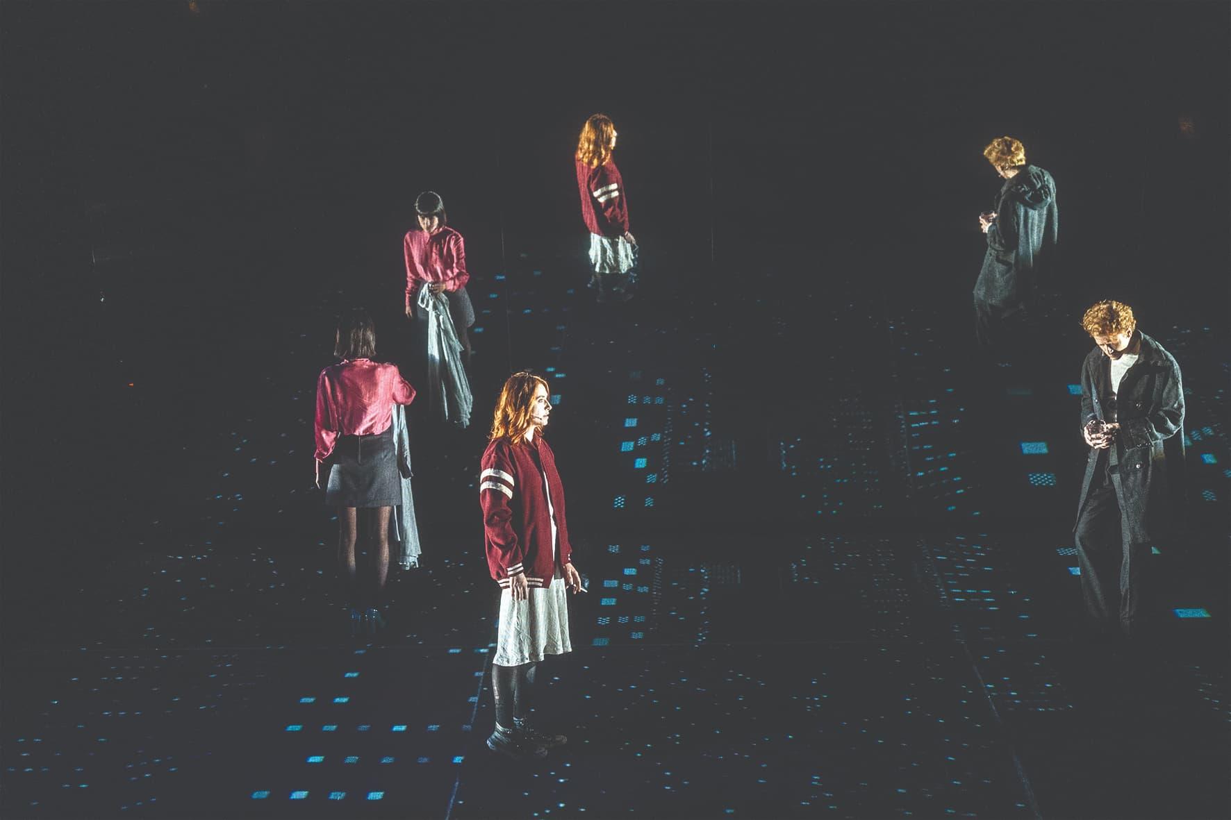 "Escrito por David Bowie, musical ""Lazarus"" chega ao Teatro Unimed"