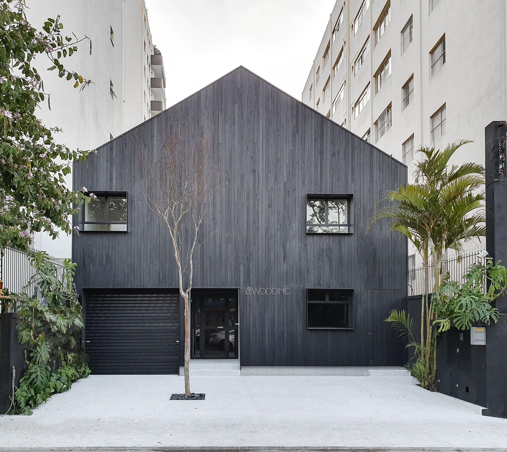"""Espaço Wooding é inaugurado em São Paulo com a exposição """"Essencialidades"""""""