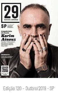 Revista Online: Edição 120 – SP