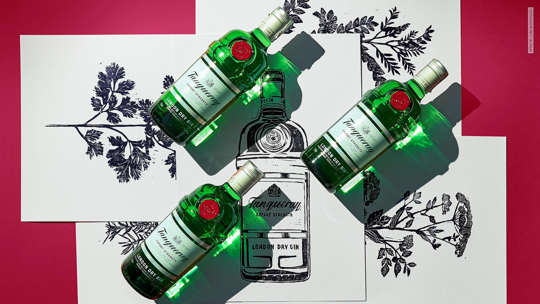 Em homenagem a seu fundador, marca de gin Tanqueray anuncia o Charles Tanqueray Day