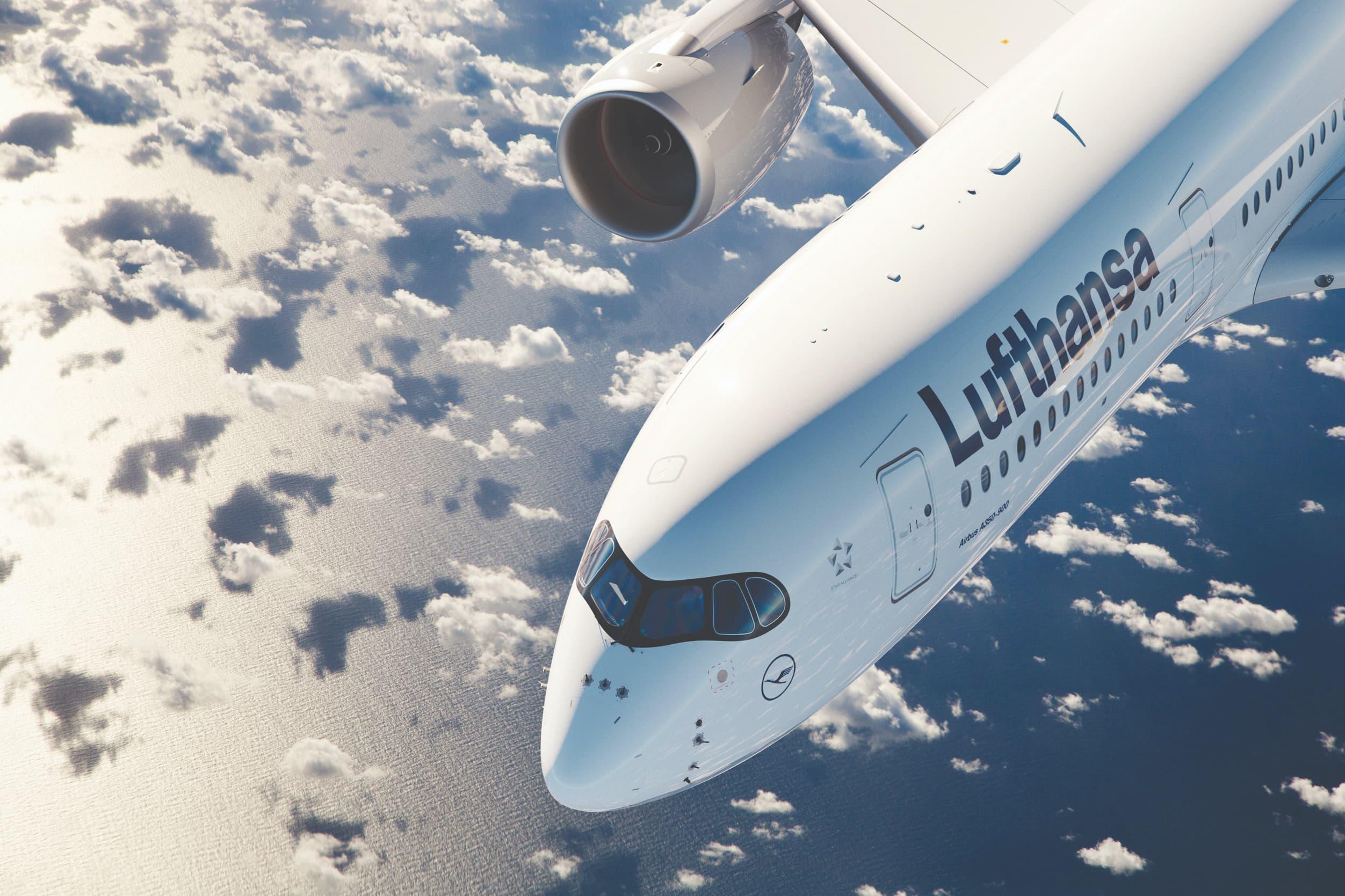 Horas de voo: novos destinos, novas rotas