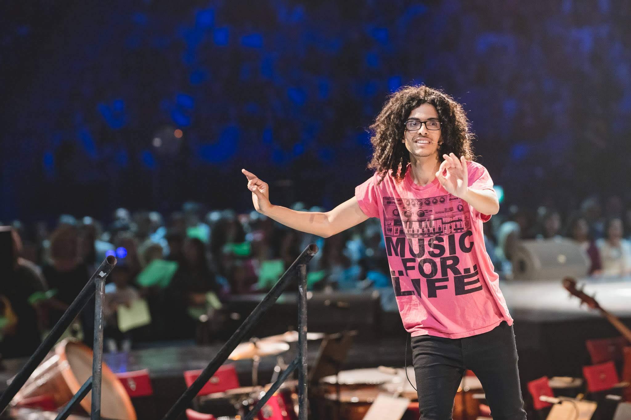 Koolulam, grupo de Israel, vem ao Brasil pela primeira vez para se apresentar em São Paulo