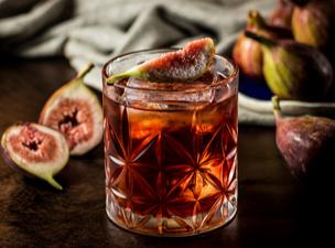 Fortunato Bar apresenta nova carta de drinks com oito opções de Negroni