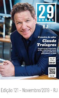Revista Online: Edição 121 – RJ