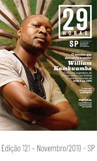 Revista Online: Edição 121 – SP