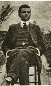 Lima Barreto na década de1920