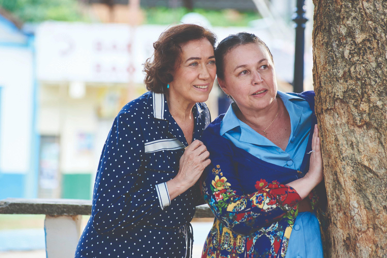 """""""Maria do Caritó"""" sai dos palcos de teatro para o cinema com personagem feminina mais forte"""