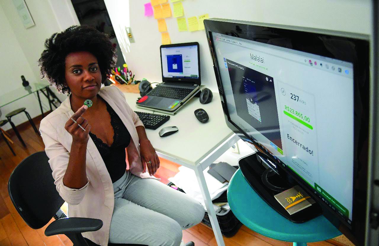Mobilidade: A tecnologia contra o assédio a mulheres