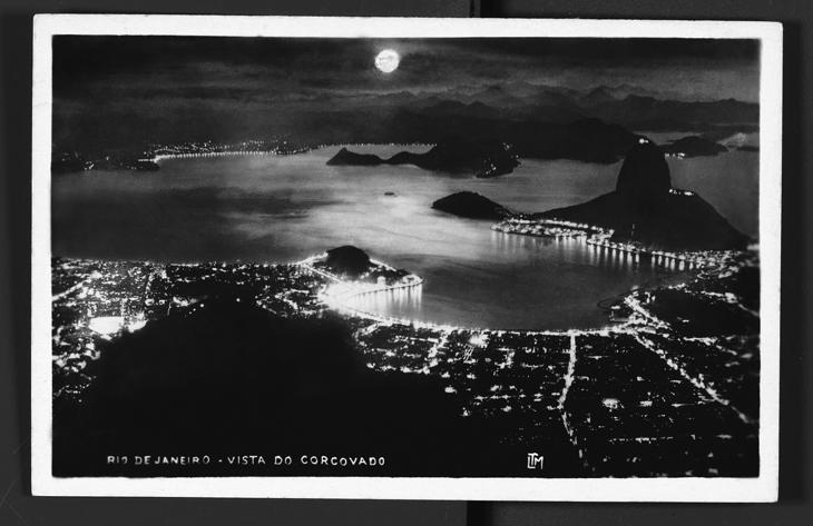Ruy Castro lança livro sobre o Rio dos anos 1920