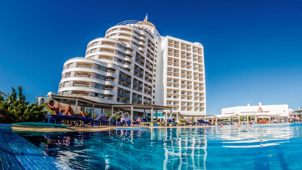 O resort Enjoy Punta del Este comemora 22 anos como um dos hotéis mais queridos dos brasileiros