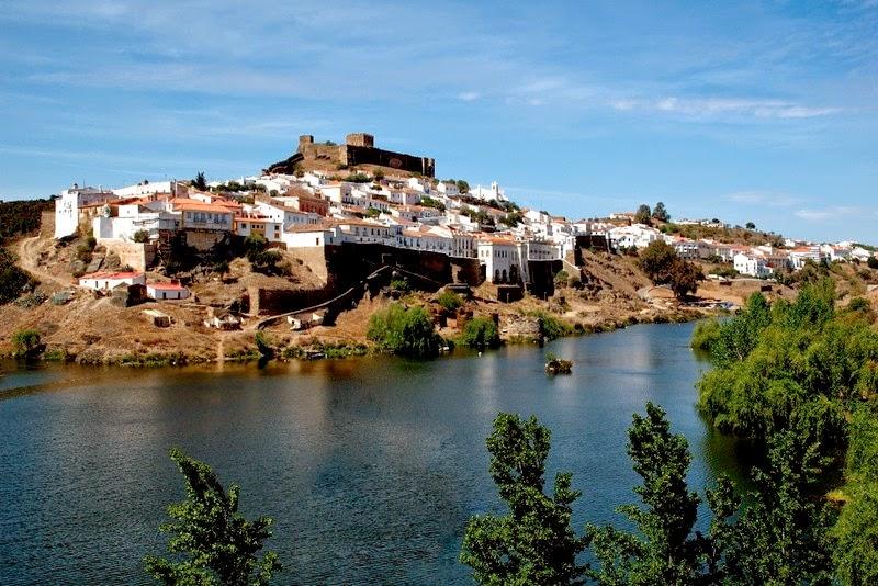 Conheça o Vale do Guadiana, em Portugal