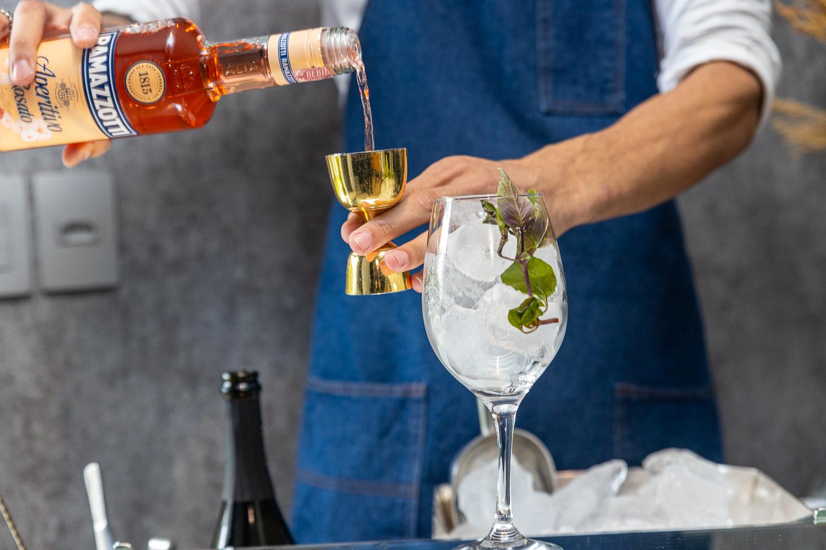 Botanique Hotel & Spa lança carta de drinks com inspiração na Mantiqueira