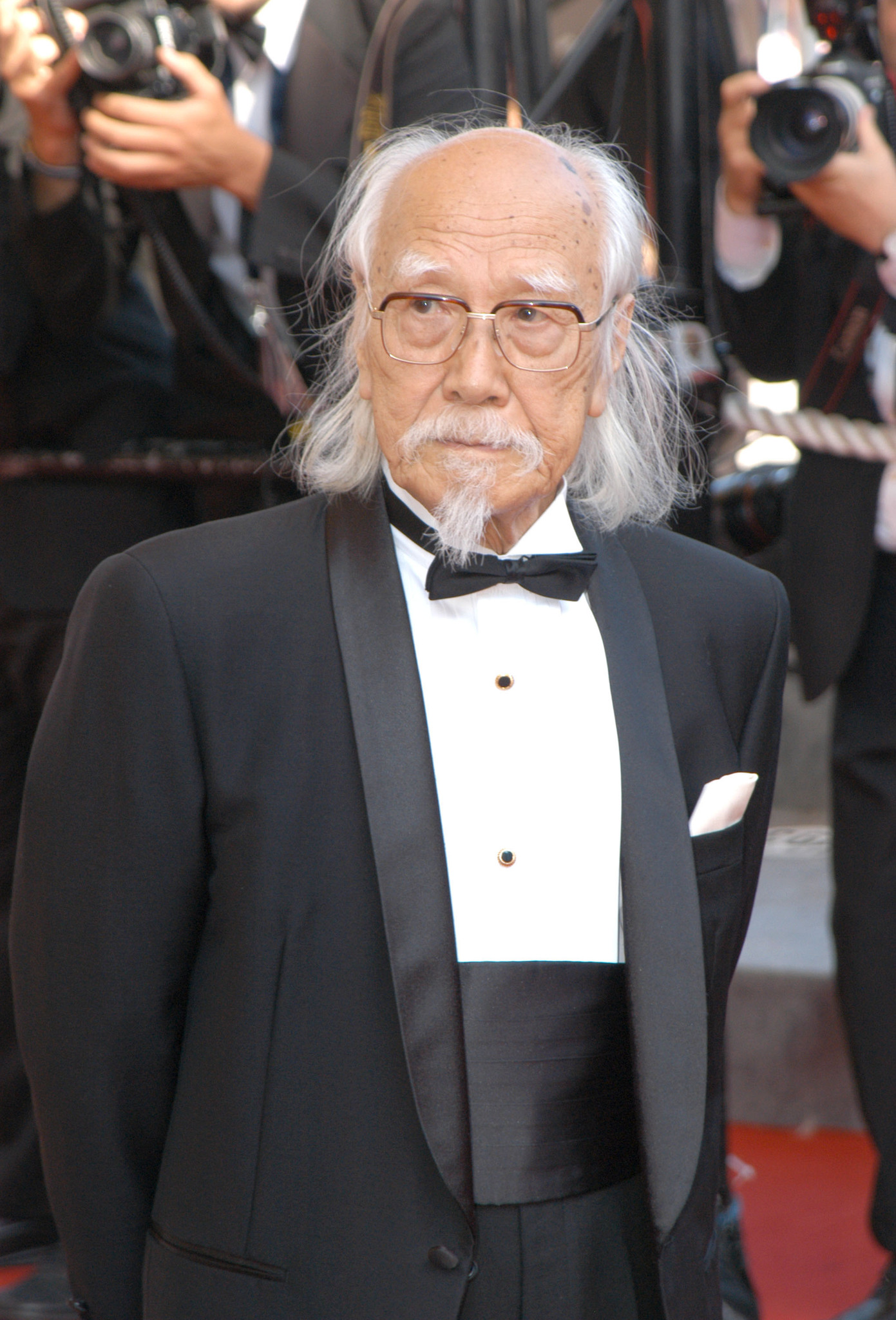 IMS Paulista exibe retrospectiva do cineasta japonês Seijun Suzuki