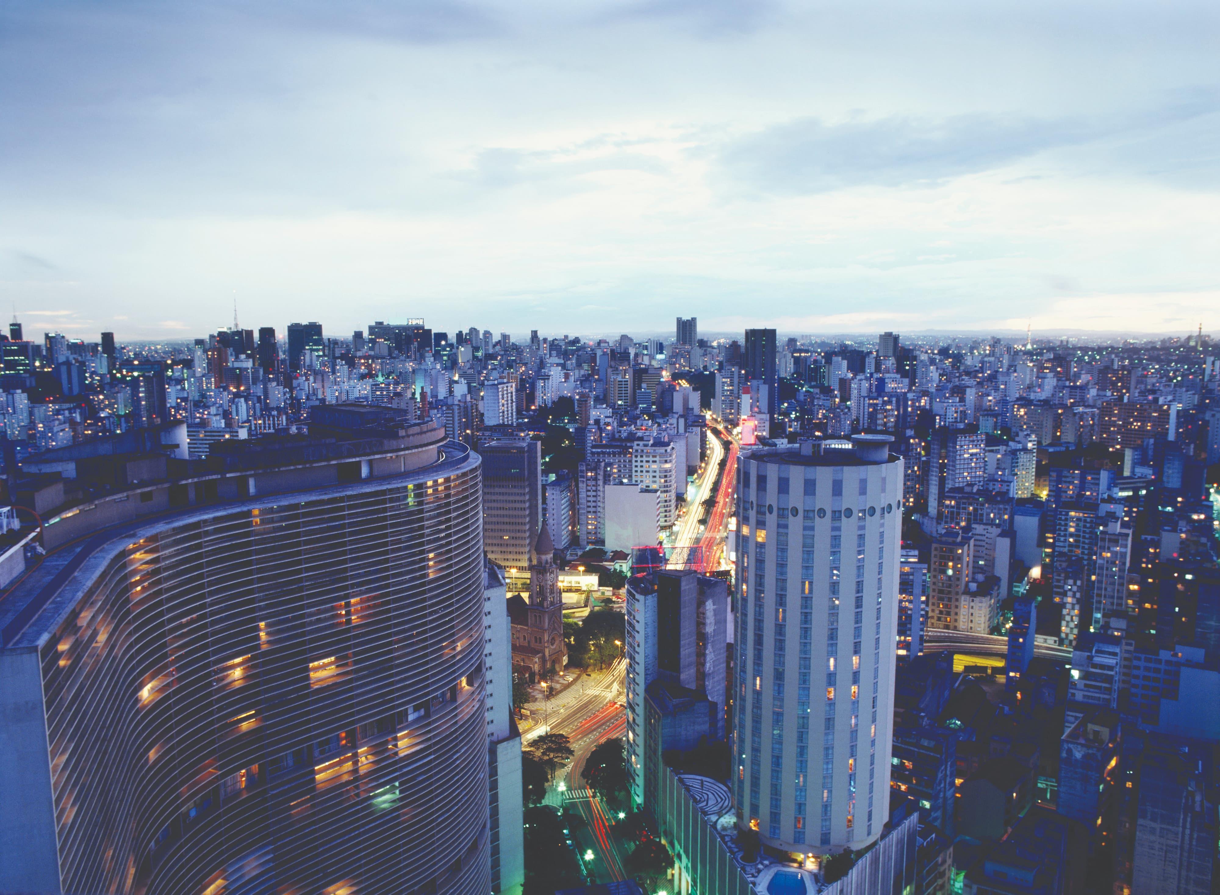 São Paulo completa 466 anos: conheça a cidade com nosso roteiro histórico